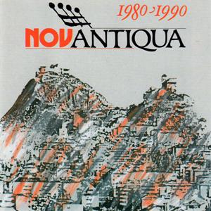 1980-1990 Novantiqua