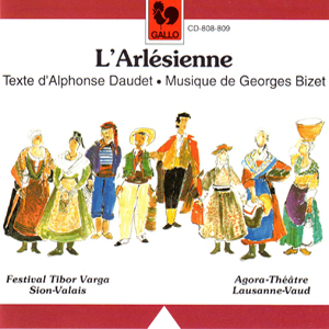 L'Arlésienne